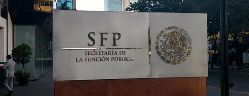 SFP impone multas por 40 mdp a ex servidores públicos del IPN