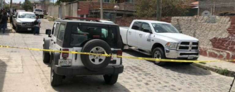 Balacera en Tlaquepaque deja tres personas muertas