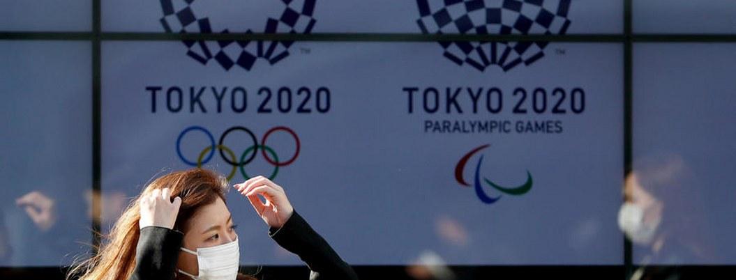 Tokio 2020 será postergado por coronavirus