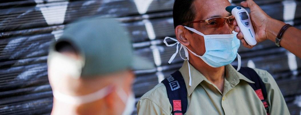 Venezuela confirma 6 nuevos casos de coronavirus; llevan 42