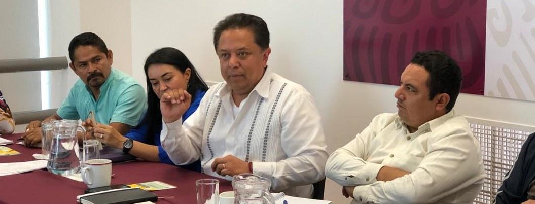 Pablo Sandoval: el jueves inicia pago adelantado por COVID-19