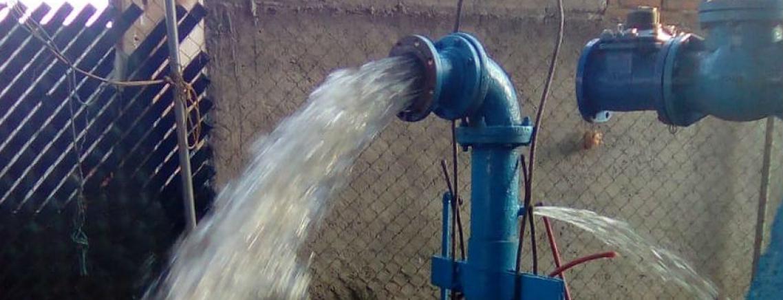 Morelenses pretenden administrar agua no apta para consumo humano