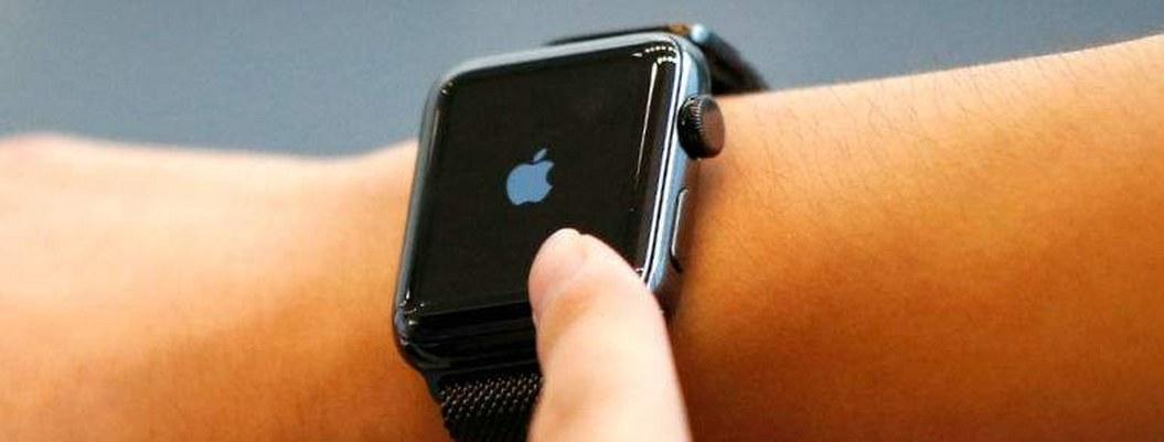 Nuevo apple watch podrá detectar de oxígeno en sangre