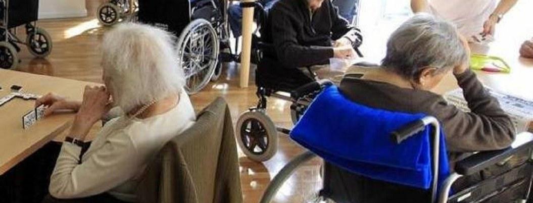 España: 20 ancianos muertos por coronavirus en un asilo