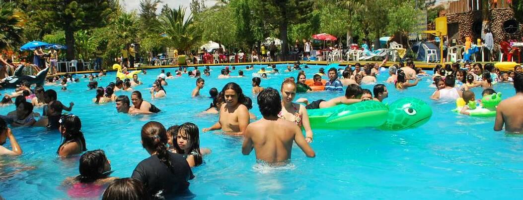 Cuernavaca cierra balnearios y todo negocio que aglomere personas