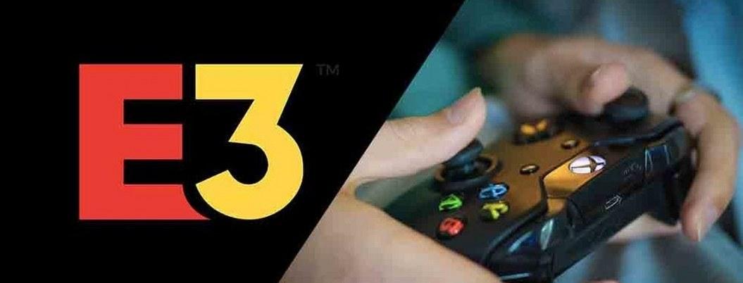 Malas noticias gamers: cancelan E3 2020 por aumento de COVID-19