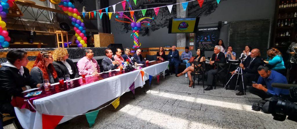 Cancelan carnaval Acapulco y otras actividades por Covid-19