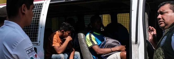 Comar pospone solicitudes de asilo por epidemia en México