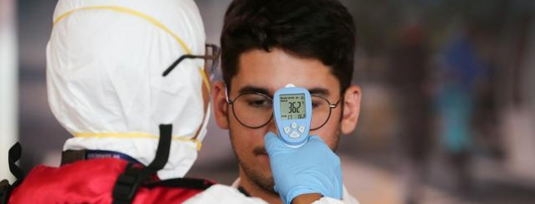 Número de muertes por coronavirus se eleva a 11 en EU