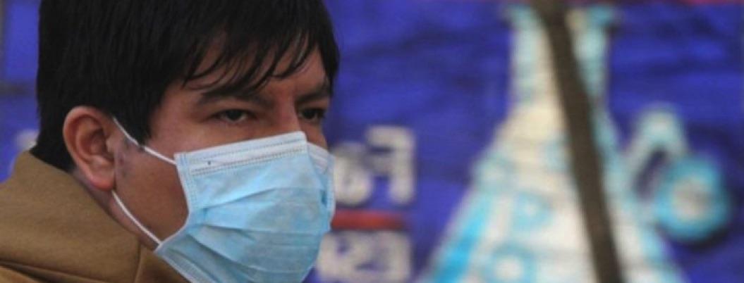 Suman 5 casos de Coronavirus en Jalisco