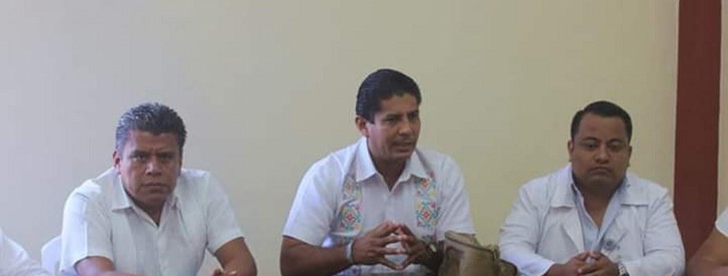 Salud Guerrero niega posible caso de COVID-19 en Xochistlahuaca