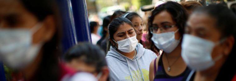 Coronavirus dejaría sin empleo a 40 millones de mexicanos