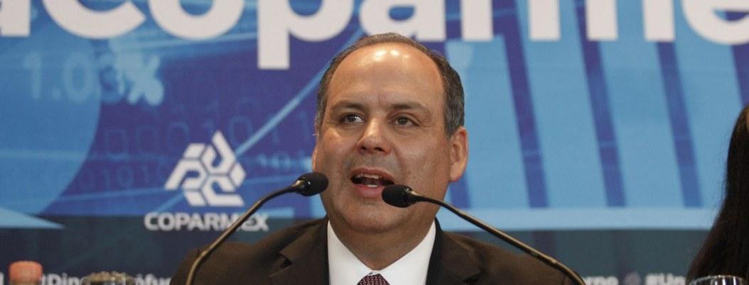 """Gobierno """"tendió emboscada"""" a Constellation Brands: COPARMEX"""