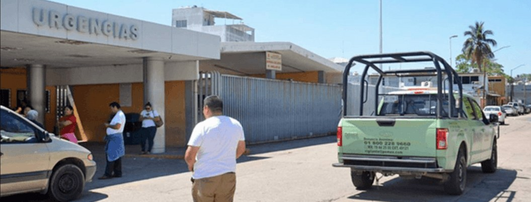 Dan de alta a 4 afectados por fármacos contaminados en Tabasco