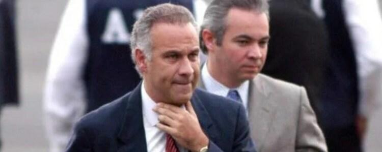 FGR juzgaría a Juan Collado por delincuencia organizada