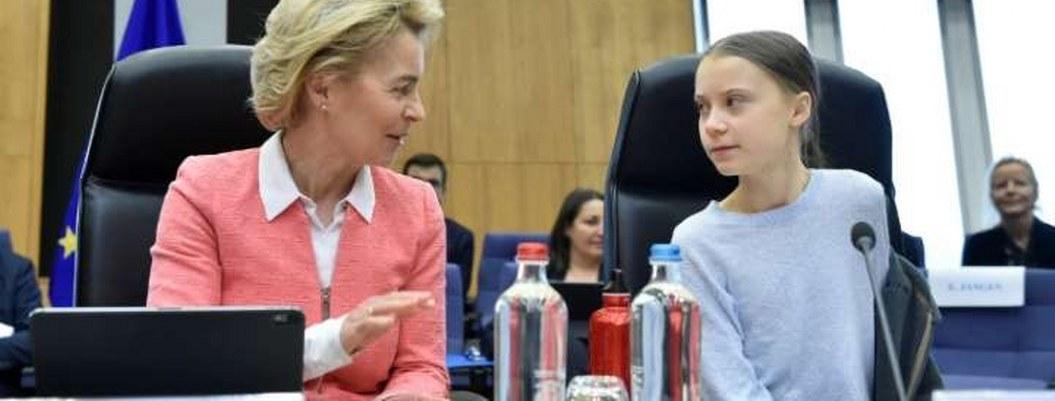 Bruselas presenta polémica ley para luchar contra cambio climático