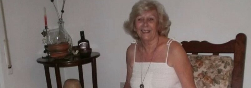 Matan y descuartizan a mujer de 73 años como pago a su bondad