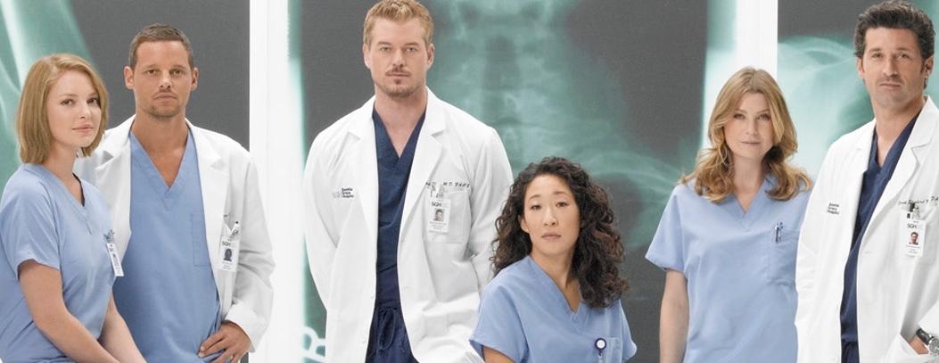 """Grey's Anatomy"" dona material sanitario a hospitales por pandemia"