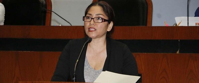 Diputados morenistas desconocen iniciativa de reforma a la NOM-046