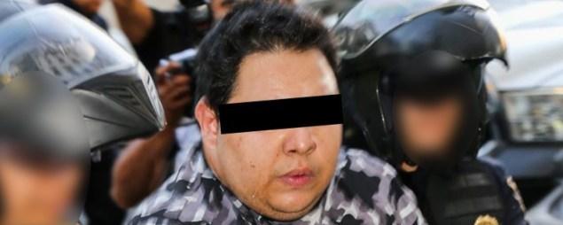 Cae el Nene Bonilla con falsas credenciales de diputado y policía