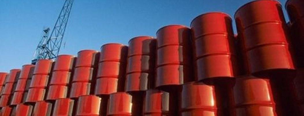Precio del petróleo se hunde por guerra desatada por Arabia Saudita