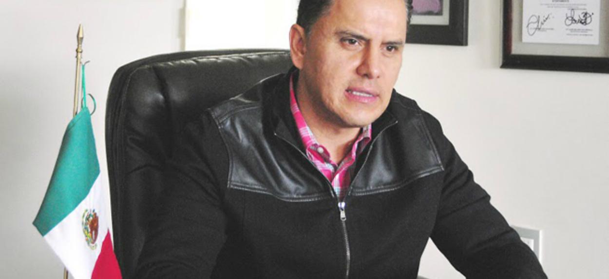 Cuentas de ex gobernador vinculado al narco siguen bloqueadas: UIF