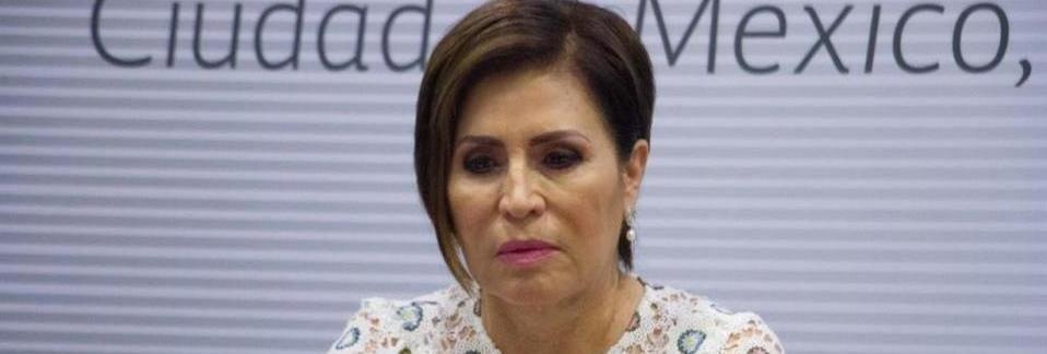 Aprueban juicio político contra Robles; será acusada ante el Senado
