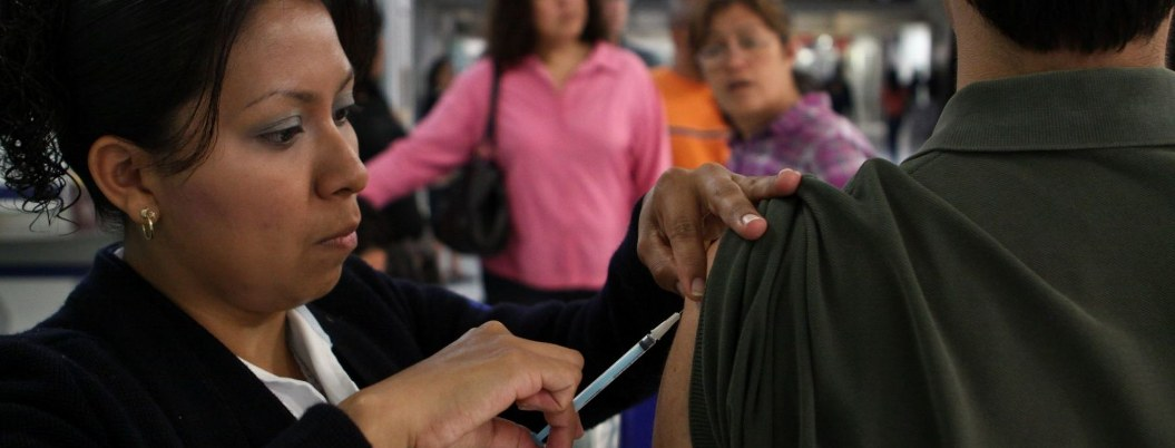 CDMX suma 67 casos de sarampión, según Secretaría de Salud Federal