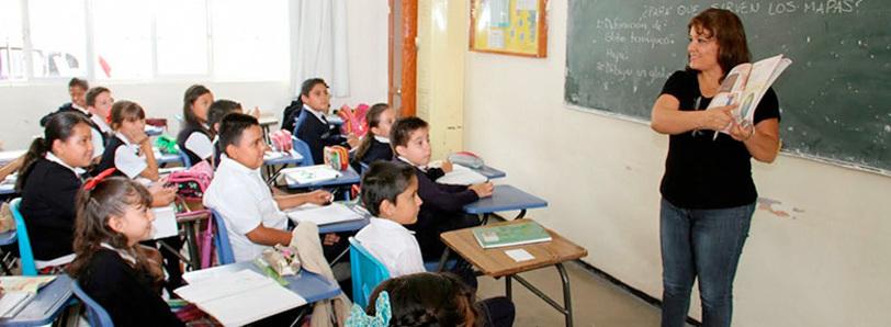 Maestras podrán faltar a clases el 9 de marzo; SEP lo avala