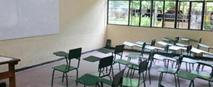 Suspensión de clases es adecuada, padres deben contribuir: diputado