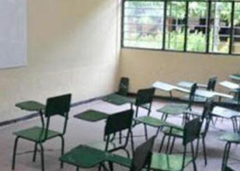 Suspensión de clases es adecuada, padres deben contribuir: diputado 2