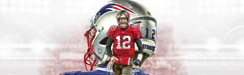 Tom Brady formaliza con los Bucaneros; firma contrato por 2 años