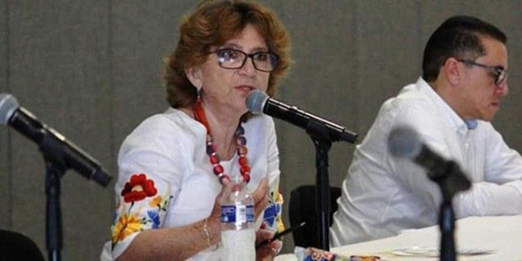 Yucatán: infectada de Covid-19 la secretaria General de Gobierno