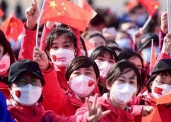 Wuhan sale del aislamiento
