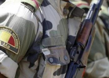 Ataque yihadista deja 20 solodados muertos en Mali 1