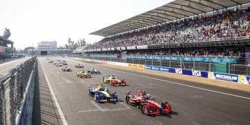 Autódromo Hermanos Rodríguez será hospital para Covid-19 11