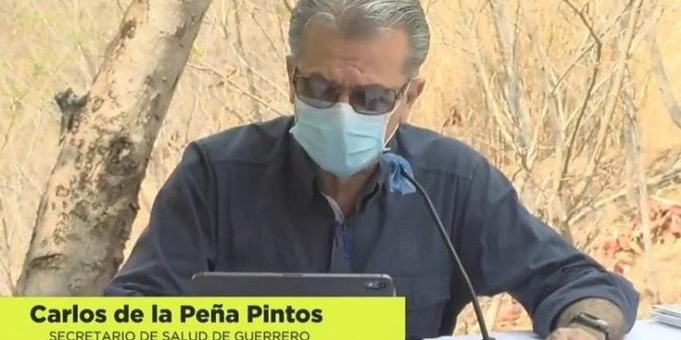 Carlos de la Peña