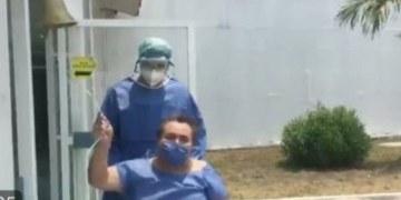 Paciente recuperado testimonia sufrimiento físico y mental por Covid-19 2