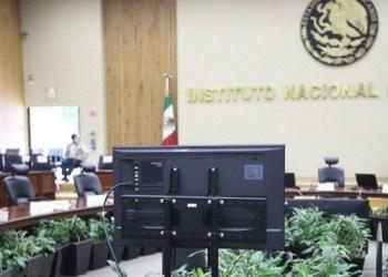 TEPJF ordena investigar a 63 funcionarios; habrían lucrado con la pandemia 5