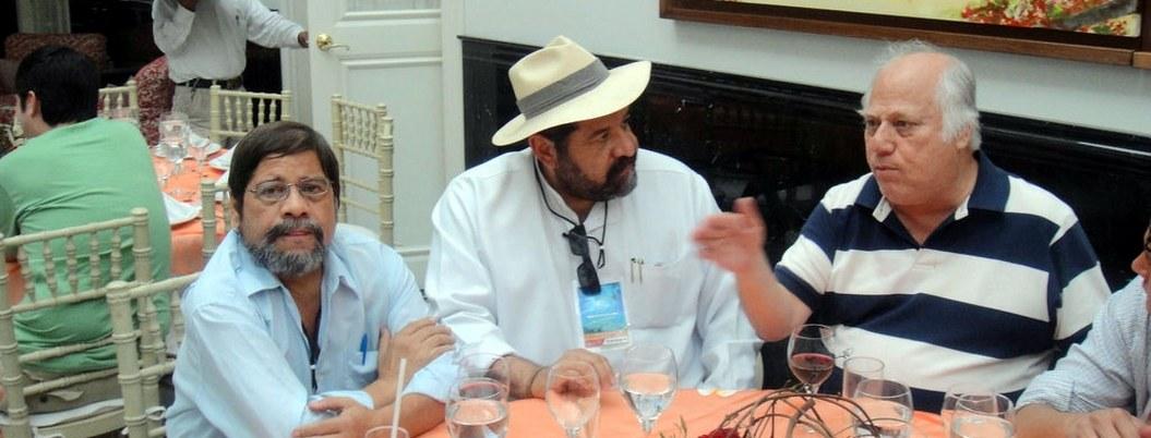 Francisco Magaña, la poesía como pintura de lo inefable 2