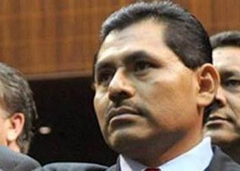 Esperó sentencia 10 años el homicida del diputado federal Moisés Villanueva 10