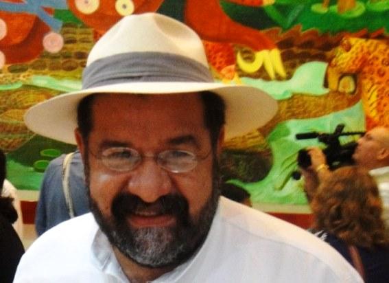 Francisco Magaña, la poesía como pintura de lo inefable 3
