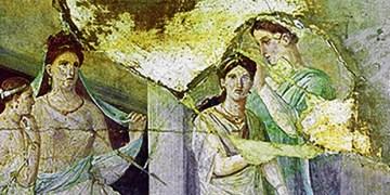 ¿A qué olían las mujeres de la antigua Roma?; descubren perfumería 1