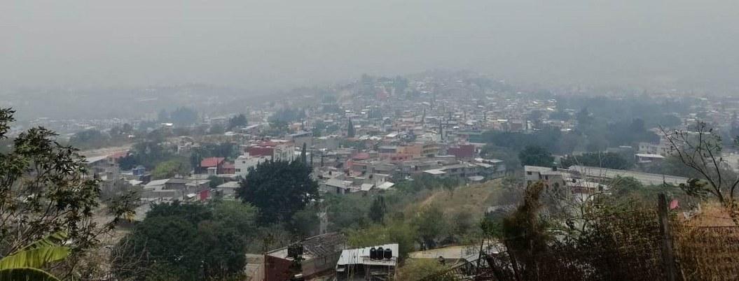Guerrerenses siguen quemando el bosque; dañan más de 2 mil hectáreas 1