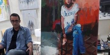 Adrián Socorro: no hay pintores oscuros, hay seres humanos oscuros 2