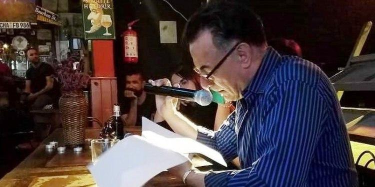 México es tacaño con sus artistas y el gremio es mezquino: Luis Armenta 1