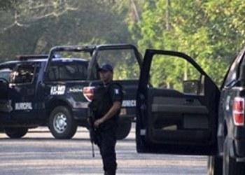 Hallan asesinados a 4 policías de Tabasco abordo de una patrulla 10