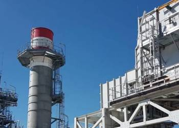 CFE construirá termoeléctrica de Tuxpan tras salida de Iberdrola 1