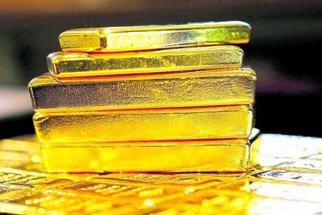 Venezuela oro