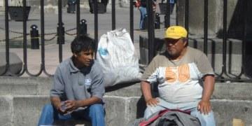 Hombres pobres y sin estudios, las víctimas frecuentes del Covid en México 13